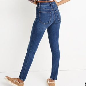 Madewell Thermolites, size 27.